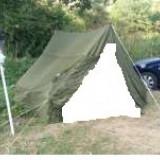 Cort Outdoor militar