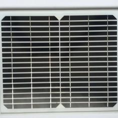 Panou solar celula fotovoltaica 10W, Fotovoltaic