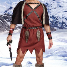 MAN12 Costum tematic viking, Marime: M