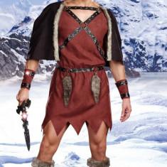 MAN12 Costum tematic viking, Marime: M