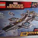 Lego Marvel Super HeroesAvengers 76042 The SHIELD Helicarrier nou sigilat ORIG