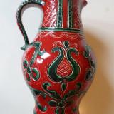 Ulcior ceramica glazurata