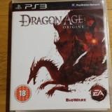 PS3 Dragon age origins - joc original by WADDER