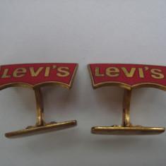 Butoni de camasa - Levi's