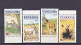 Fauna africana ,Tanzania.
