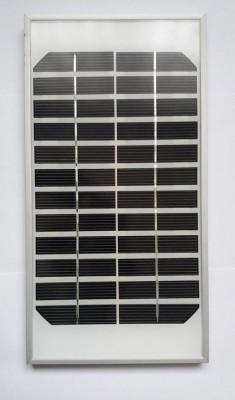 Panou fotovoltaic solar 5w foto