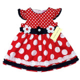 Rochita - Little Red Riding Hood - Rochii fetite