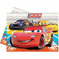 Fata de masa Cars RSN