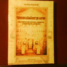 Laura Stanciu Intre Rasarit si Apus. Secvente din istoria bisericii romanilor - Carti Istoria bisericii