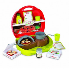 Set mini pizza 24467 Smoby