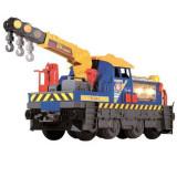 Jucarie Locomotiva cu sunete si lumini 203308368 Dickie, Locomotive