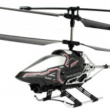 Elicopter cu camera Silverlit Sky Eye,3 canale 2,4 GHz