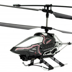 Elicopter cu camera Silverlit Sky Eye, 3 canale 2, 4 GHz - Elicopter de jucarie