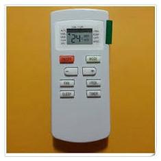 Telecomanda aer conditionat marca NORDSTAR, reper telecomanda YX1F