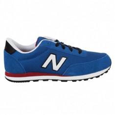 NEW BALANCE 501 BLUE - Adidasi dama New Balance, Marime: 38