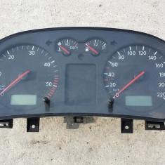 Ceasuri bord VW Golf 4 1.9 TDi stare FOARTE BUNA - Ceas Auto