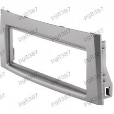 Rama adaptoare Fiat Grande Punto, Fiat Linea, antracit metalizat, 1 DIN-000434