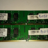Memorie RAM 2GB DDR2 PC desktop Unifosa 800mhz ( 2 GB DDR 2 ) (BO573) (BO574)