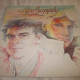 Air Supply - Greatest Hits _ vinyl,LP,compilatie,Germania
