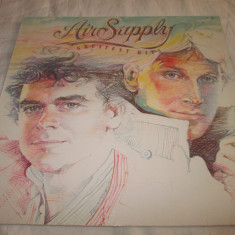 Air Supply - Greatest Hits _ vinyl, LP, compilatie, Germania - Muzica Pop arista, VINIL