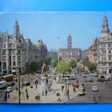 HOPCT 25960 PORTUGALIA PORTO /PRIMARIA -NECIRCULATA, Printata