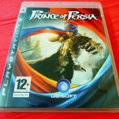 Joc Prince of Persia, PS3, original, alte sute de jocuri! - Jocuri PS3 Ubisoft, Actiune, 12+, Single player