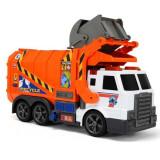 Masina de gunoi multifunctional 203308369 Dickie - Vehicul