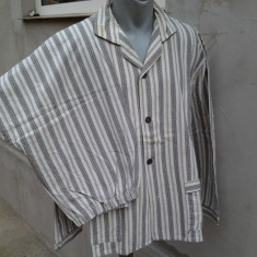 ABA, pijama barbat, mar. 56 / XXXL - Pijamale barbati, Culoare: Din imagine