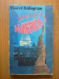 N5 Viorel Salagean - Hello, America!