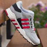 Adidasi Originali Adidas Equipment Running Support 93, Autentici, Noi 43 1/3! - Adidasi barbati, Culoare: Din imagine, Textil