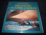 Altamiro Carrilho – La Flûte Bresilienne D' Altamiro Carrilho _ vinyl(LP)Italia, VINIL