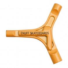 Y-Tool Skate Enuff orange