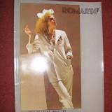 Catalog Moda Romarta - anii 80 - Revista moda