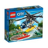 Urmarire cu elicopterul - 60067 Lego City