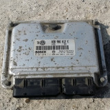 Calculator motor ECU VW Golf 4 1.9 TDi stare FOARTE BUNA
