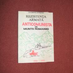 Rezistenta anticomunista din muntii Romaniei ~ 1946-1958 ~ Cicerone Ionitoiu - Istorie