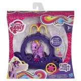 My little pony - Trasura lui Twilight Sparkle B0359 Hasbro