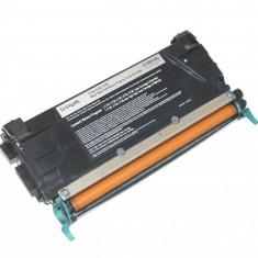 Cartus Original Lexmark Black C736H1KG Lexmark C736, X736, X738, X736de, X738DE, X738DTE, C736DN, C736N, C736DTN C736H1KG toner 60%