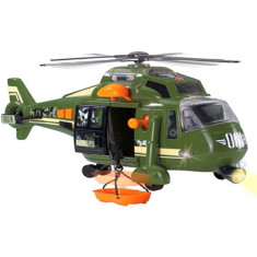 Elicopter militar - Sky Force 3308363 Dickie - Elicopter de jucarie