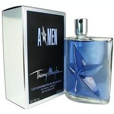 PARFUM T.M A-MEN 100 ML --SUPER PRET, SUPER CALITATE! - Parfum barbati Thierry Mugler, Apa de toaleta