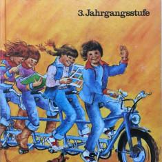 AUER LESEBUCH 3 Jahrgangsstufe (carte copii in limba germana) - Carte de povesti