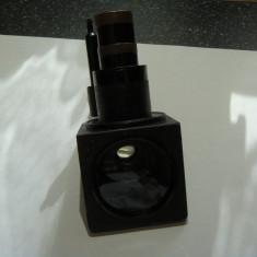 Prisma optica 90 grade microscop de precizie /adaptare camera/foto /video