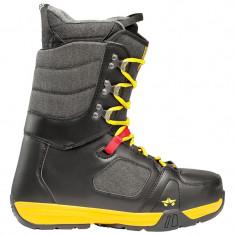 Boots snowboard Rome Smith 2016 rasta, Marime: 39