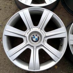 JANTE ORIGINALE BMW 17 5X120 - Janta aliaj BMW, Latime janta: 8, Numar prezoane: 5