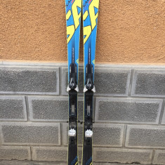 Ski schi carve Salomon Daytona 169cm Powerline Mg - Skiuri