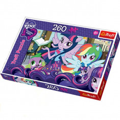 Puzzle My Little Pony Equestria Girls 260 pcs