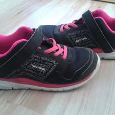 Adidasi copii marimea 31 achizitionati de la Decathlon, Culoare: Din imagine, Baieti
