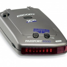 DETECTOR RADAR ESCORT PASSPORT 8500-X50