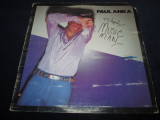 Paul Anka - The Music Man _ vinyl,LP,album,SUA,, VINIL