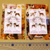 Lot Set Colectie 2 colite CAINI RASE CATEI FAUNA ANIMALE 2+1 gratis RBK19846